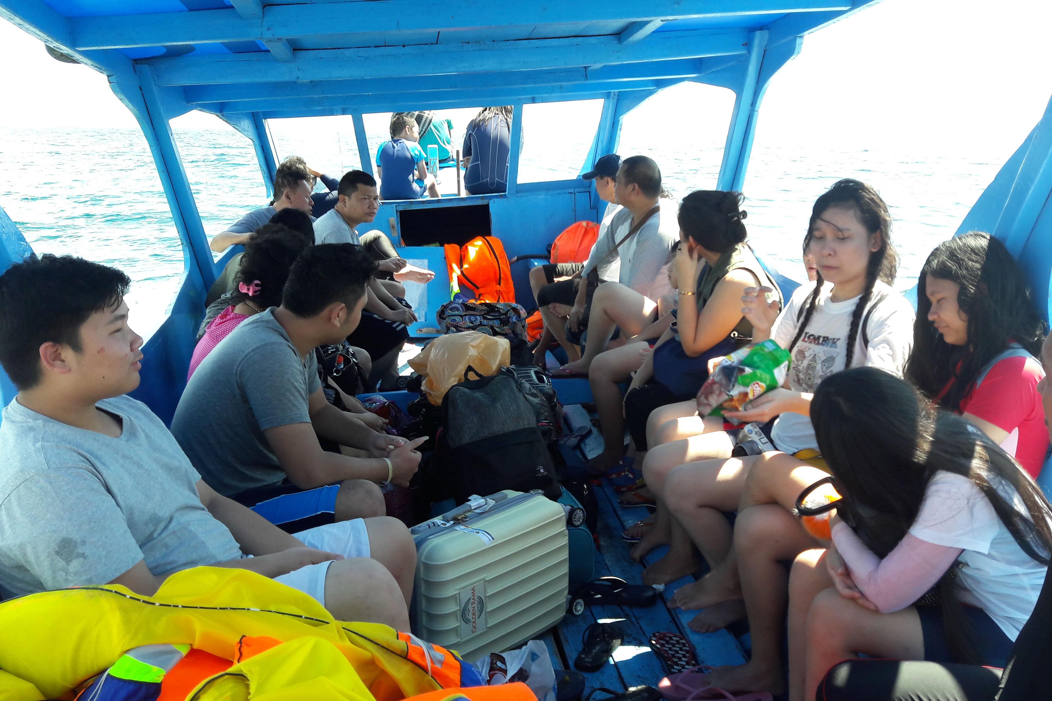 Paket Wisata Gili Trawangan 4H/3M