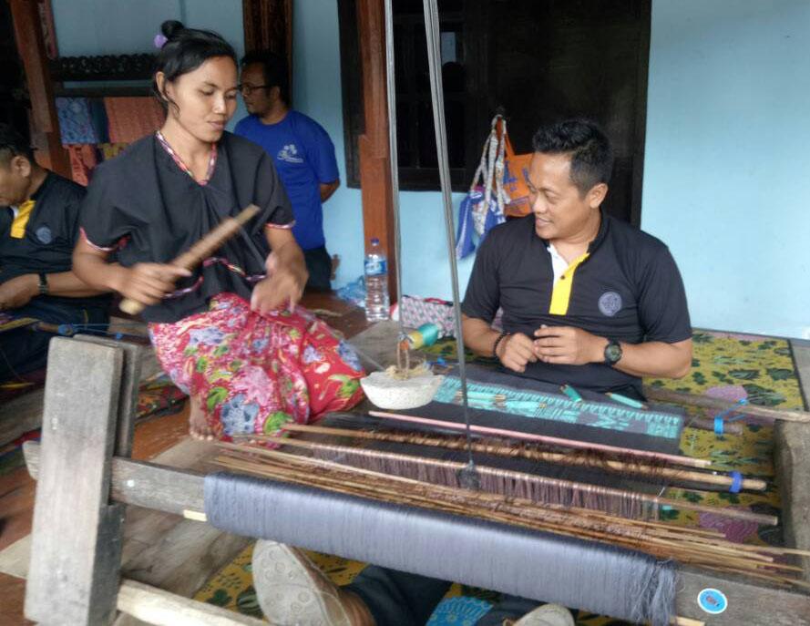 Paket Wisata Lombok 2H/1M